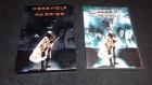 KIBAKICHI 1+2 (WEREWOLF WARRIOR) - Japan/Asia/2 DVD/Deutsch