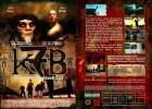MUTATION (K7B) - Große Hartbox - Splatter - Signierte DVD