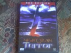 Night Train to Terror  - Red Edition - uncut - Horror - dvd
