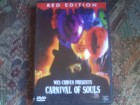 Carnival of Souls  - Red Edition  - Wes Craven - uncut  Dvd