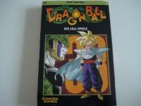 Dragon Ball 33. Die Cell-Spiele von Akira Toriyama