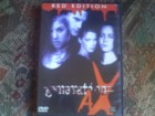 Generation - A - X  - Red Edition  - uncut - Horror - Dvd