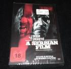 A SERBIAN FILM (SRPSKI FILM) - Horror/Arthaus - DVD - OVP