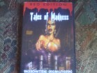 Tales of Madness  - Red Edition - uncut dvd