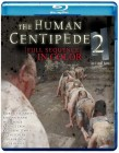 The Human Centipede 2 - Full Sequence in Colour - BD 100% Un