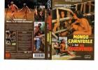 Mondo Cannibale 2 - Der Vogelmensch (Cover A)