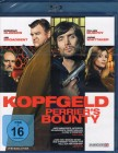 KOPFGELD Perrier´s Bounty - Blu-ray Brit Thriller Komödie