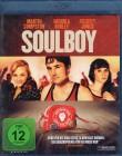 SOULBOY Blu-ray - klasse Brit Soul Musik Komödie