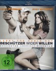 BESCHÜTZER WIDER WILLEN - Blu-ray mega Action Spass!