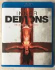 Inner Demons - uncut Bluray - Exorzisten-Splatter Geheimtip
