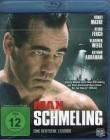 MAX SCHMELING Eine deutsche Legende - Blu-ray Henry Maske