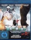 YETI Geheimnis des Glacier Peak -Blu-ray Schneemensch Horror