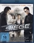 CITY UNDER SIEGE Blu-ray - Asia Superhelden Action Shu Qi