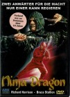 Ninja Dragon - Richard Harrison, Dragon Lee - DVD