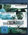 TEXAS KILLING FIELDS Blu-ray - Sam Worthington Top Thriller