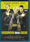 Verschwende deine Jugend DVD Tom Schilling guter Zustand