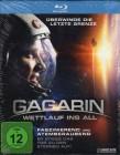 GAGARIN Wettlauf ins All - Blu-ray historische ScíFi