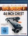 44 INCH CHEST Blu-ray - Ray Winstone John Hurt Thriller