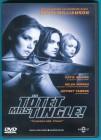 Tötet Mrs. Tingle! DVD Katie Holmes, Helen Mirren NEUWERTIG