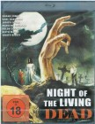 +++ NIGHT OF THE LIVING DEAD / BLU RAY +++