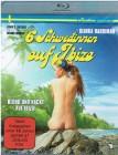+++ 6 SCHWEDINNEN AUF IBIZA / BLU RAY +++