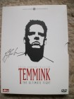 Temmink - The Ultimate Fight - 2 DVD **Tolle Box**