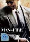 Man on Fire - DVD/Blu-ray Mediabook A black Lim 500 OVP