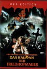 Das Haus an der Friedhofmauer (Red Edition) DVD