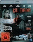+++ KILL THEORY / BLU RAY +++