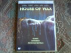 House Of  Wax  - Orginal Kinofassung - dvd