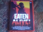 Eaten Alive - Blood Edition - Horror - uncut - dvd