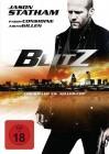 Blitz - Cop Killer vs. Killer Cop - Jason Statham - DVD