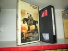 VHS - Feuer und Eis - Constantin verschweißt
