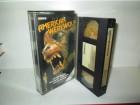 VHS - American Werewolf - Spectrum Glasbox