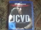 JCVD - Van Damme - uncut - Blu - ray