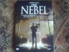 Der Nebel  - Steelbook - Horror - Stephen King - dvd