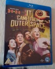 It came from outer Space Blu-ray 3D