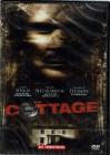 The Cottage - Andy Serkis - britische Horror-Comedy DVD Neu