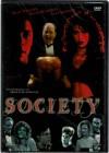 Society (Dark Society) Brian Yuzna - uncut - DVD Neu