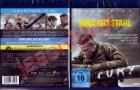 Fury - Herz aus Stahl / Blu Ray NEU OVP uncut Brad Pitt