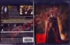 Spawn - Director's Cut / Blu Ray NEU OVP uncut