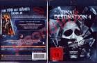 Final Destination 4 IV / Blu Ray NEU OVP uncut