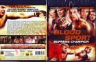 Bloodsport - Supreme Champion / Blu Ray NEU OVP uncut
