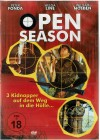 Open Season - Jagdzeit! - Peter Fonda, William Holden - NEU