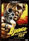 Django - Ich will ihn tot - Craig Hill, Lea Massari - DVD