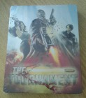 The Tournament -Steelbook  Nameless  Limited Edition  OVP