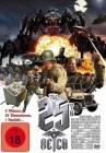 The 25. Reich - DVD / Neu