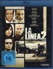 LA LINEA 2 Blu-ray - Top Thriller Aidan Quinn Andy Garcia