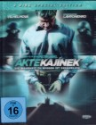 AKTE KAJINEK Blu-ray - klasse Tschechien Thriller 2 Disc SE
