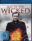 WAY OF THE WICKED Der Teufel stirbt nie - Blu-ray Chr.Slater